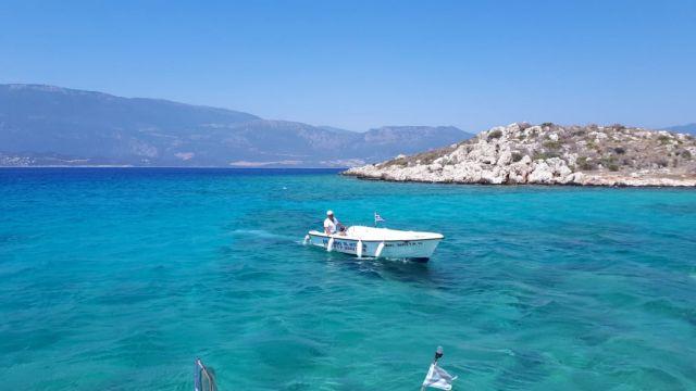 Το μεγάλο βήμα για το ελληνικό καλοκαίρι