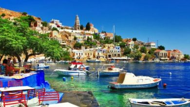 «New York Times»: Το στοίχημα επανεκκίνησης του τουρισμού στην Ελλάδα