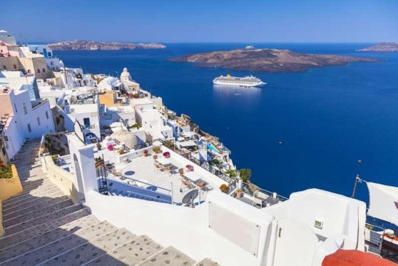 "USA: ""Greece is everyone's Tourism Plan A"""