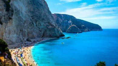Εγκρεμνοί: Η ωραιότερη παραλία της Ελλάδας ξανά προσβάσιμη μετά από 6 χρόνια