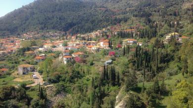 Λευκάδα: Τα γραφικά χωριά της ενδοχώρας