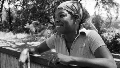 Μάγια Αγγέλου: Ακόμα Ανατέλλω