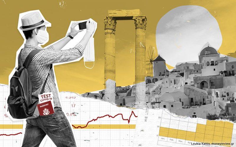 Bloomberg: Η Ελλάδα είναι το Plan A για όλους