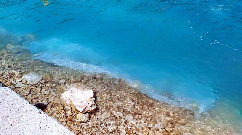 Π.Ε. Λευκάδας: Σε εντατικούς ρυθμούς η εξέλιξη των εργασιών για τον Προβλήτα στο Λιμάνι Βασιλικής, προϋπολογισμού 460.000 ευρώ