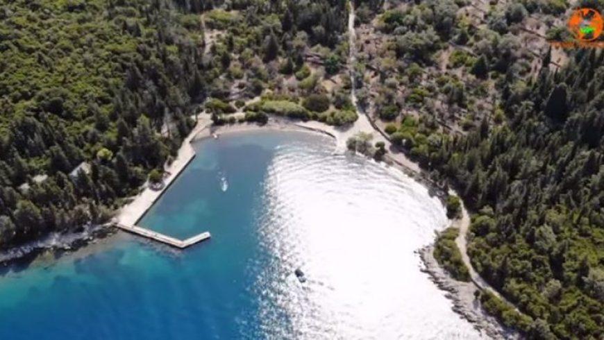 Το νησί που ανήκε στον Ωνάση και δεν απέκτησε ποτέ τη φήμη του Σκορπιού – Πού βρίσκεται