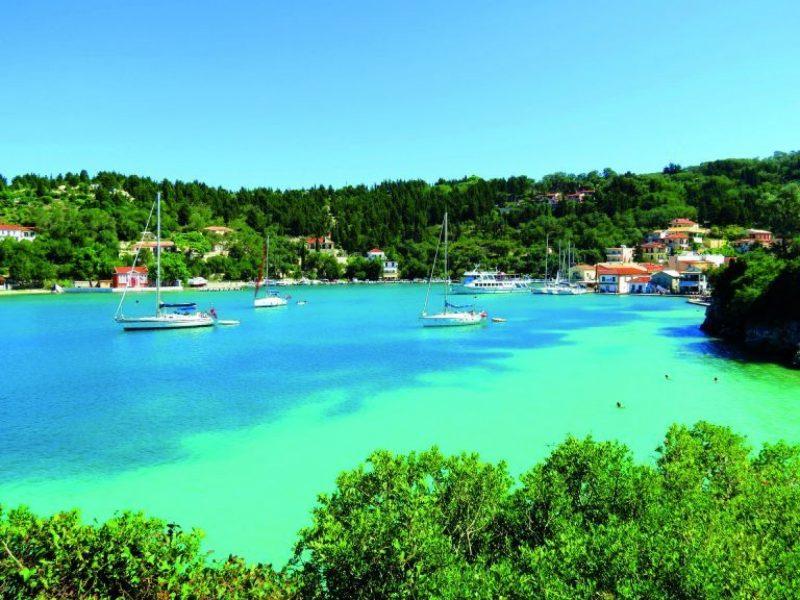 Νέο πρόγραμμα στήριξης του τουρισμού: Έως 400.000 ευρώ η ενίσχυση – Ξεκινούν σήμερα οι αιτήσεις