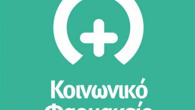 Διαθεσιμότητα φαρμάκων Κοινωνικού Φαρμακείου Λευκάδας έως 5/07/2021