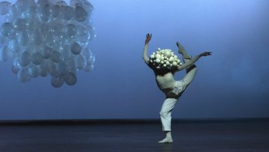 Online και δωρεάν: 5ο διαδικτυακό φεστιβάλ χορού της ΕΛΣ