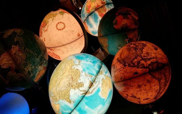 Αλλάζουν οι χάρτες: Το National Geographic ανατρέπει όσα μάθαμε στο σχολείο