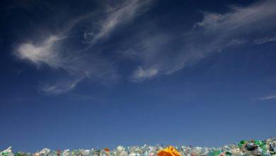 Πλαστικά: Η παγκόσμια παραγωγή μειώθηκε για πρώτη φορά μετά το 2008 – Λόγω πανδημίας