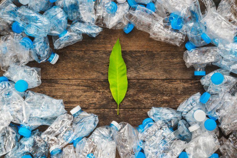 Τα πλαστικά μπουκάλια έγιναν… άρωμα βανίλιας!