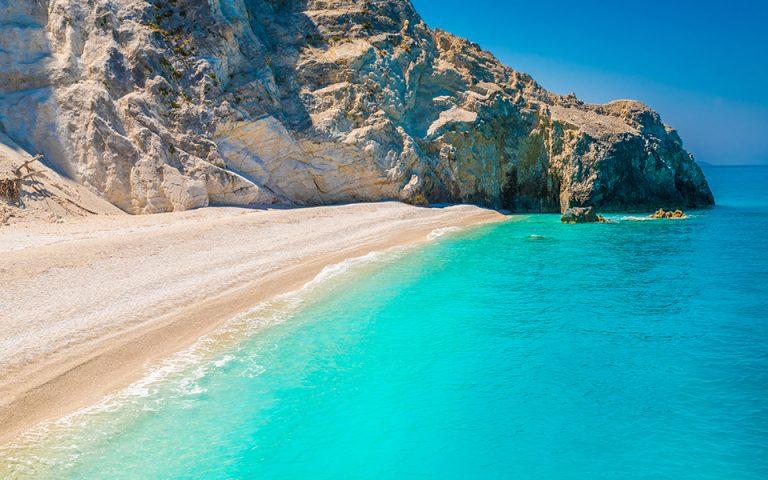 Κορωνοϊός: Οι Εγκρεμνοί στις 13 ασφαλέστερες παραλίες της Ευρώπης