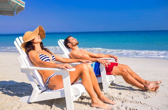 ETC  Έρευνα: 7 στους 10 Ευρωπαίους θέλουν να ταξιδέψουν το καλοκαίρι