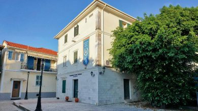 Ανδρέας Κτενάς: «Ανοίγει ο δρόμος για τη συντήρηση του κτιρίου της Φιλαρμονικής Λευκάδας» – Εκδόθηκε το ΦΕΚ χαρακτηρισμού ως 'νεώτερου μνημείου'