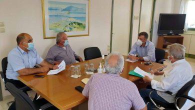 Π.Ε. Λευκάδας 25.000 για την οριστική μελέτη του αλιευτικού καταφυγίου του Πόρου