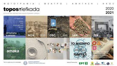 Δηλώστε συμμετοχή για το 1οδια ζώσης εργαστήριο του topos:lefkada!