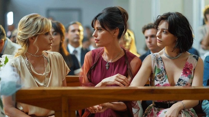 «Τρία υπέροχα κορίτσια» στο Κηποθέατρο Άγγελος Σικελιανός