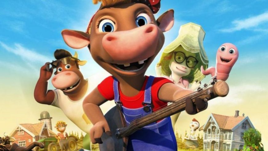 Η παιδική ταινία «Η Φάρμα των Ζώων«» στο Κηποθέατρο Α. Σικελιανός