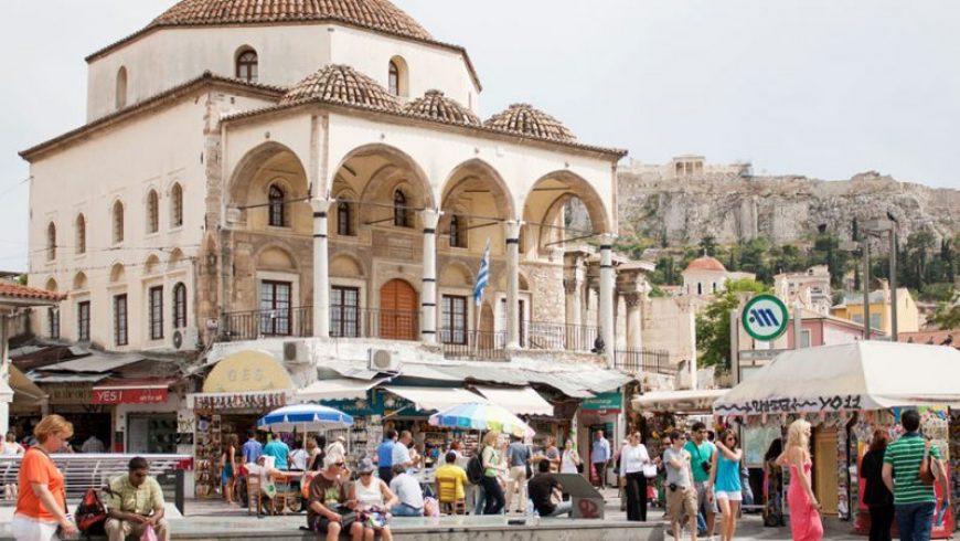 Η Ελλάδα κατατάσσεται πρώτη στα πιο επιθυμητά μέρη διαμονής από επενδυτικά hotspots στον κόσμο