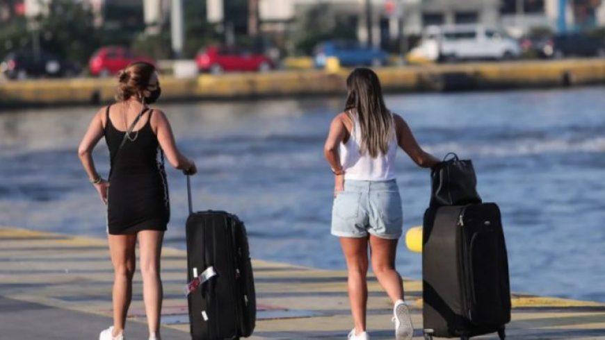 Το ελληνικό… green pass για τα νησιά – Με τι έγγραφα θα γίνονται οι μετακινήσεις από 5 Ιουλίου