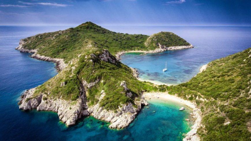 Τρεις υπέροχες παραλίες στο Ιόνιο που παραμένουν άγνωστες στο ευρύ κοινό