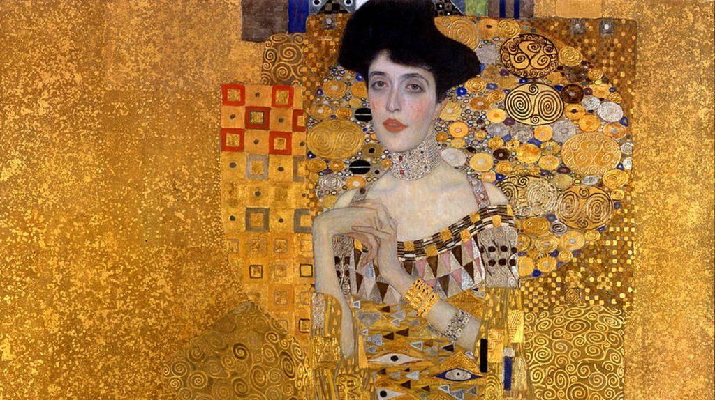 Γκούσταφ Κλιμτ: Δέκα αριστουργηματικοί πίνακες του πιο ερωτικού ζωγράφου