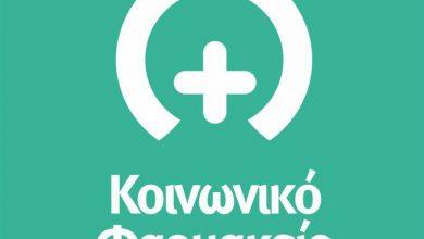 Διαθεσιμότητα φαρμάκων Κοινωνικού Φαρμακείου Λευκάδας έως 23/8/2021