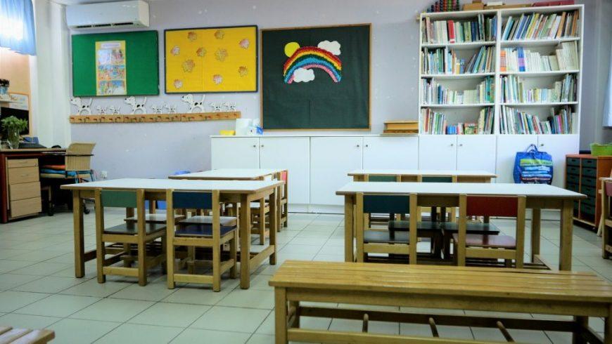 Παιδικοί Σταθμοί: Ξεκινούν οι αιτήσεις για voucher