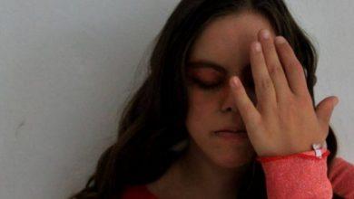 Λωξάντρα Λούκας: Η πρώτη ηθοποιός με σύνδρομο Down στο Εθνικό Θέατρο