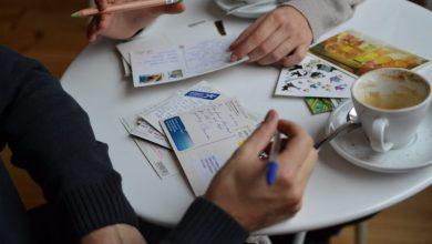 Postcrossing θα πει… ανταλλαγή καρτ ποστάλ