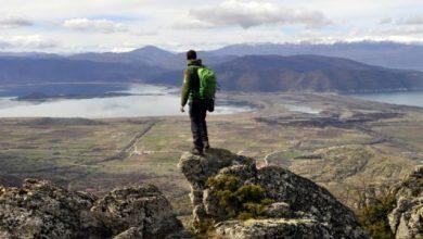 Paths of Greece: Μια ομάδα ανοίγει τα μονοπάτια που ακολουθούμε για να γνωρίσουμε έναν τόπο