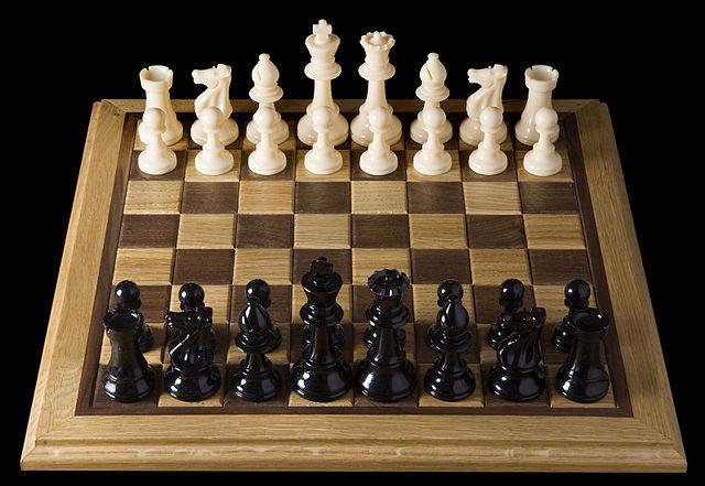 «Ελάτε να παίξουμε σκάκι!» από τη Σκακιστική Ένωση Νικόπολη