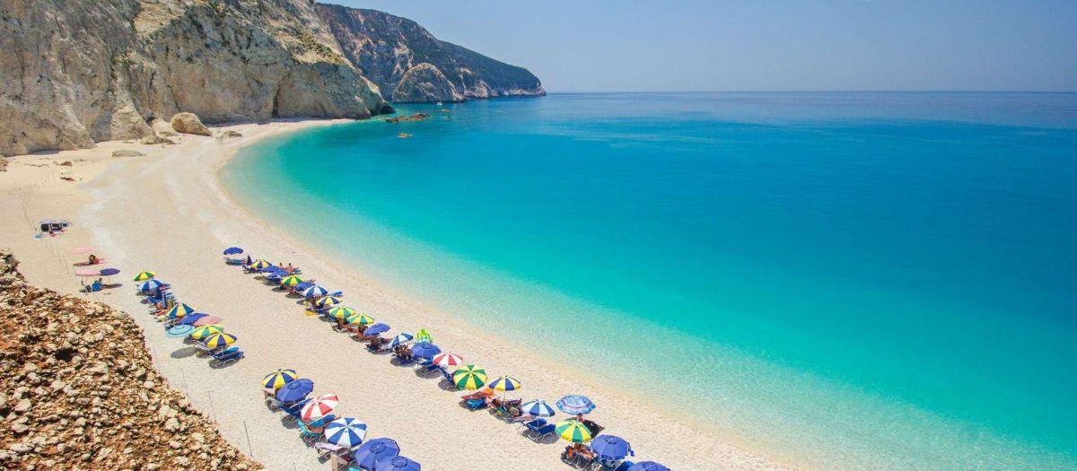Λευκάδα: Οι 10 καλύτερες παραλίες για αξέχαστες βουτιές