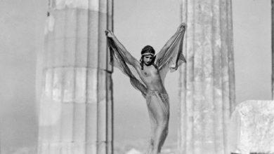 Νέλλη – Η πρώτη γυναίκα φωτογράφος στην Ελλάδα