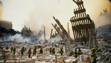 Δύο νέα εξαιρετικά ντοκιμαντέρ για τα είκοσι χρόνια από την 11η Σεπτεμβρίου
