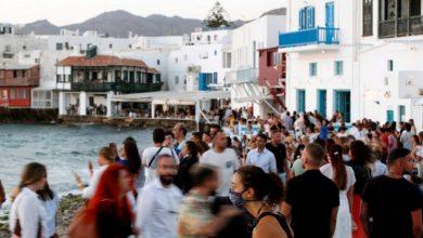 Δυναμικός ο Αύγουστος για τον Τουρισμό: Πώς η Ελλάδα έσπασε τα κοντέρ εν μέσω πανδημίας – Μεγάλη ώθηση στο ΑΕΠ