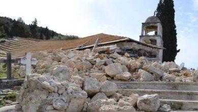 Π.Ε. Λευκάδας: Υπογράφηκε η σύμβαση για τις μελέτες αποκατάστασης των εκκλησιών στο Αθάνι Λευκάδας