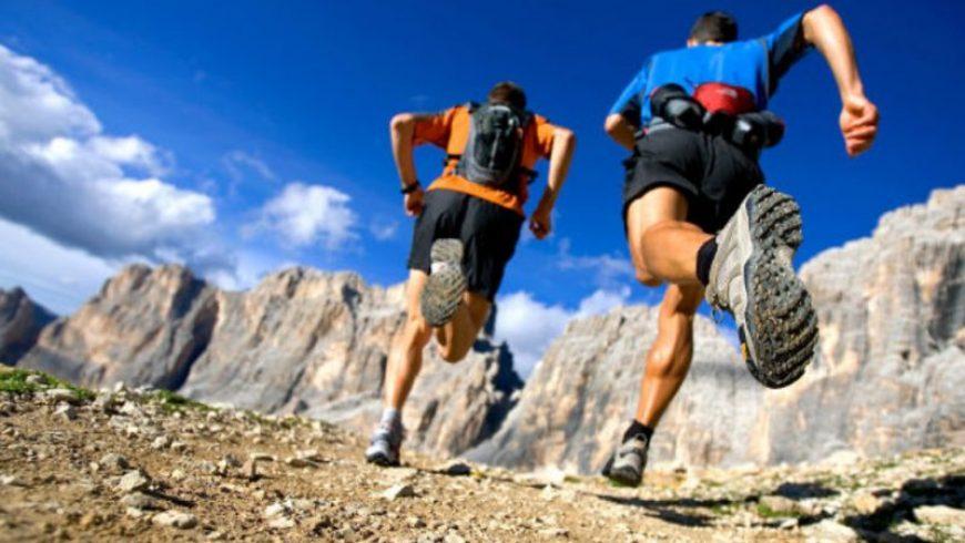 1os  Αγώνας «Vasiliki Lefkada Mountain Race»