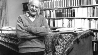 Καρλ Πόπερ: Η κληρονομιά που άφησε ο κορυφαίος φιλόσοφος της επιστήμης