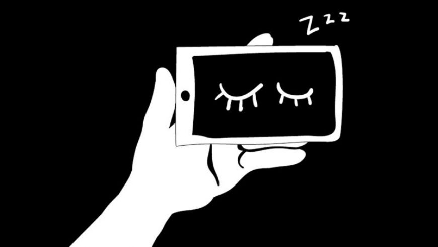 Ένα κόμικ για την Τεχνητή Νοημοσύνη ως πολιτικό και ηθικό ζήτημα