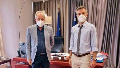 Π.Ε. Λευκάδας: Κατατέθηκαν τα συμπληρωματικά στοιχεία για την αδειοδότηση του έργου της Παράκαμψης του Καλαμιτσίου