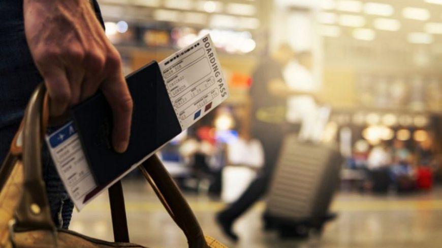 Διεθνής τουρισμός: Περίπλοκοι κανόνες, COVID και καραντίνα οι βασικοί φόβοι των ταξιδιωτών