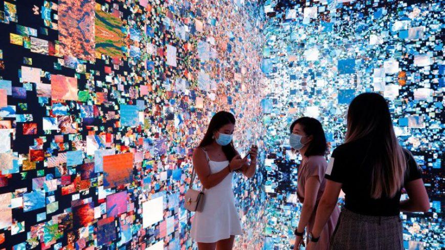 Η επόμενη επανάσταση στο διαδίκτυο: Τι είναι το metaverse ή «μετασύμπαν»