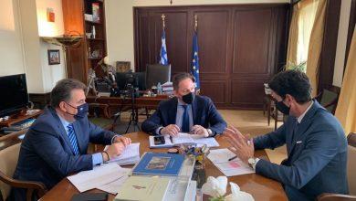 Δήμος Λευκάδας: 3.404.524 ευρώ προς την αγροτική οδοποιία στη Λευκάδα