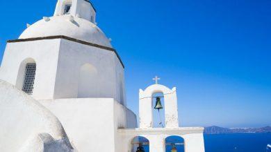 Τelegraph: Τα ελληνικά νησιά από το Α έως το Ω – «Ποια πρέπει να επισκεφθείτε οπωσδήποτε»