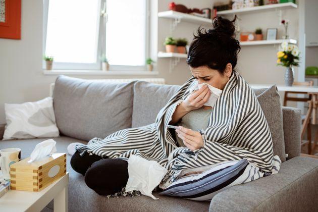 Φόβοι για μεγάλα ξεσπάσματα εποχικής γρίπης – Πώς η πανδημία την καθιστά πιο επικίνδυνη