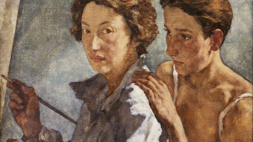 Από την Μπερτ Μοριζό ως τη Σίντι Σέρμαν: 9 γυναίκες που άλλαξαν τη ζωγραφική