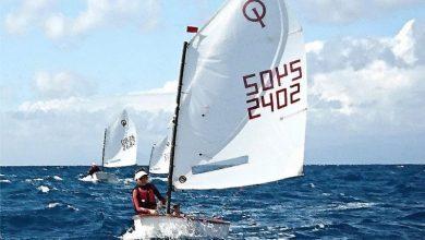 Ναυτικός Όμιλος Λευκάδας: Το Σάββατο 3 Οκτωβρίου ο διασυλλογικός αγώνας τριγώνου Νήρικος