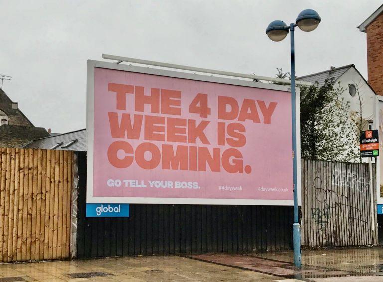 Τέσσερις ημέρες δουλειά την εβδομάδα – Η ιδέα που κερδίζει έδαφος στην Ευρώπη