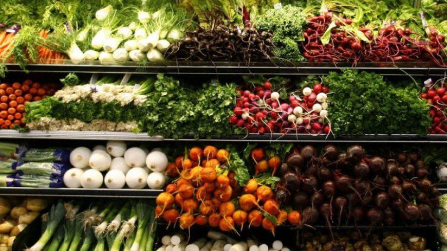 Ορεξάτοι οι Έλληνες για «πράσινη» διατροφή